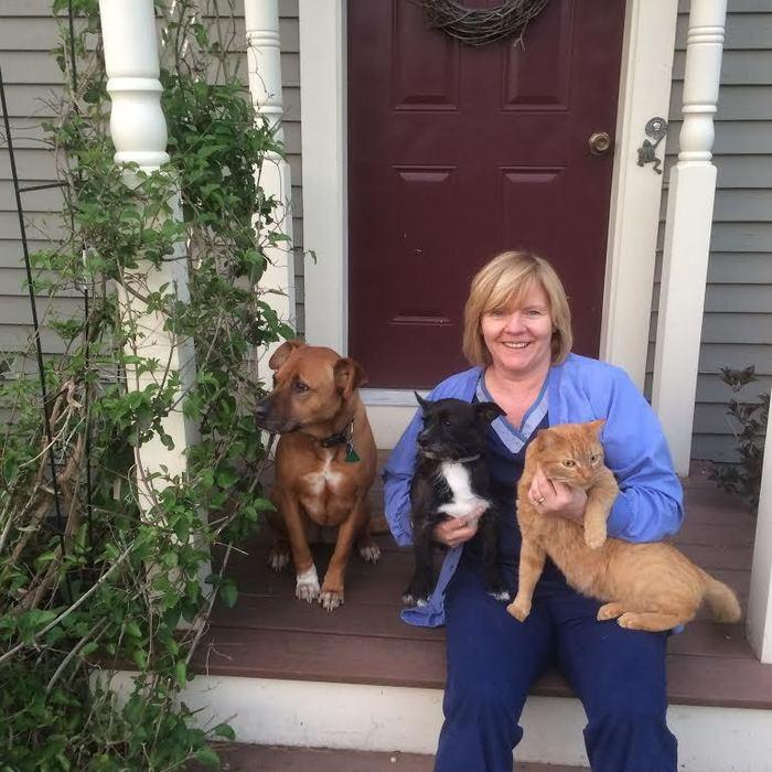 Carol<br>Certified Veterinary Technician / Manager  photo